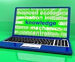 Knowledge Laptop