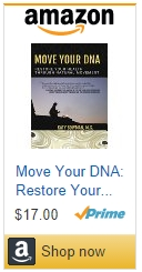 book by katy bowman move your dna