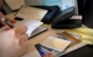 How to manage my credit card paayments