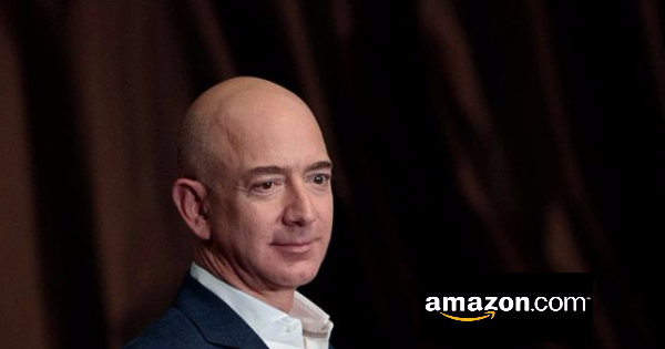 Amazon.com Founder Jeff Bezos Dethrones Bill Gates as Richest Man