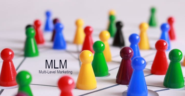 What is an MLM Company About