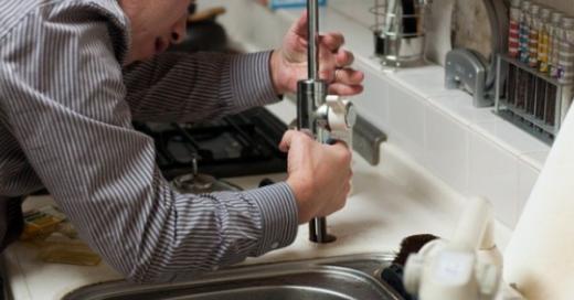 Plumber handyman ideas
